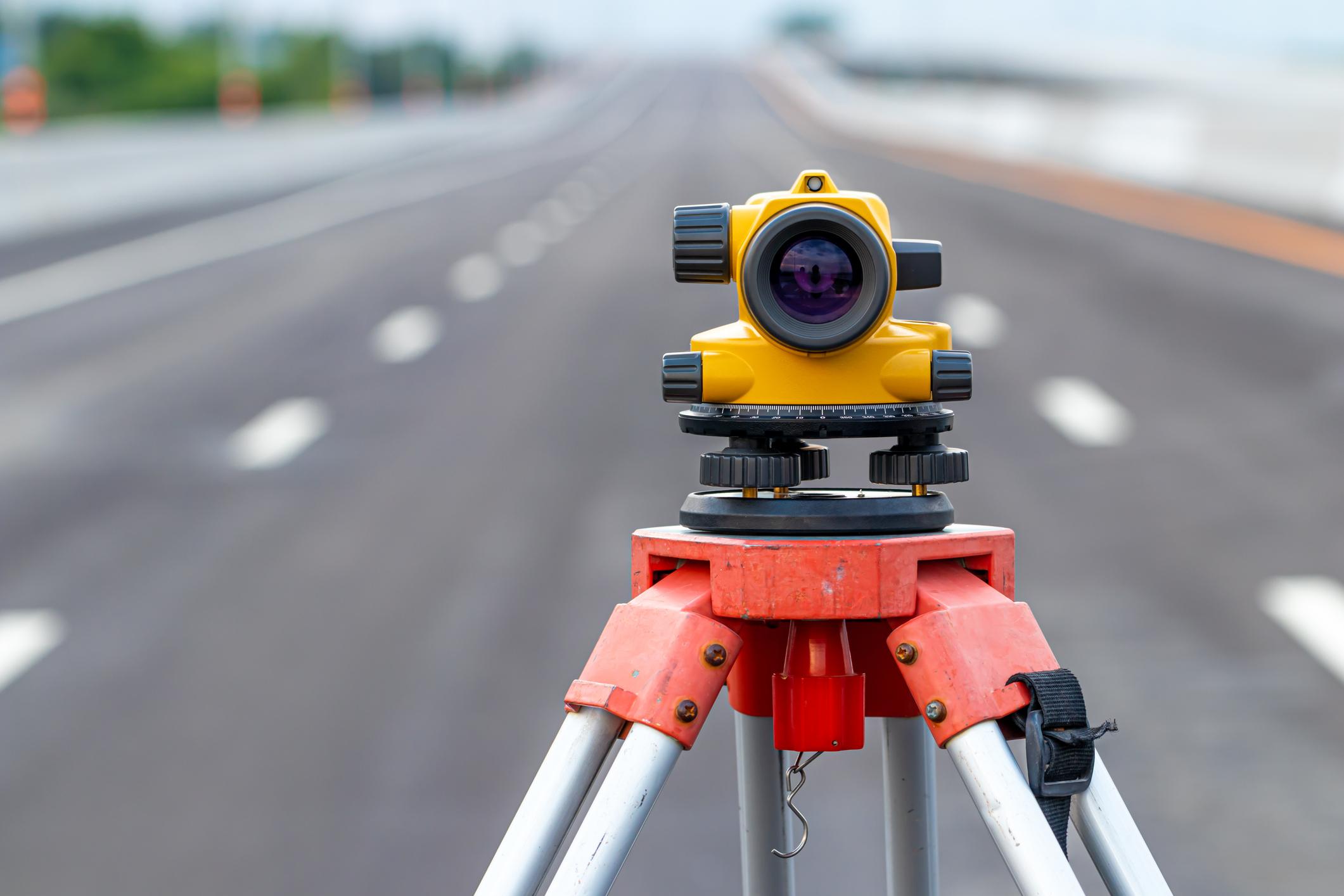 Surveyor-in-Training
