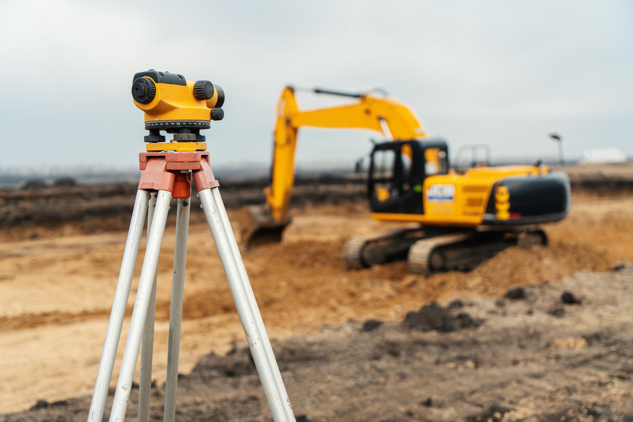 Project Surveyor