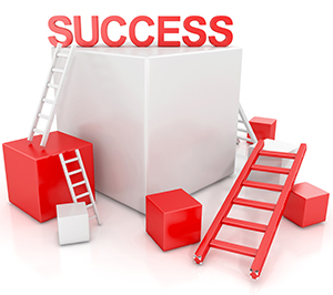 full service engineering and surveying firm Standing Out and Climbing The Ladder of Success