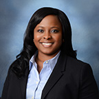 Trisha D Frederick, PE, MBA, LEEP AP