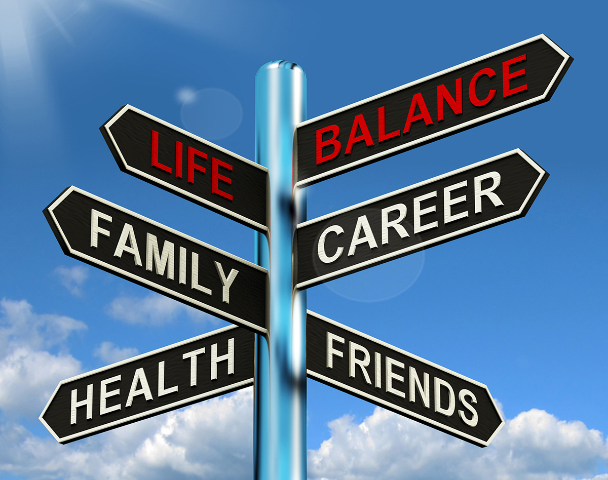 The Importance of Finding Work-Life Balance