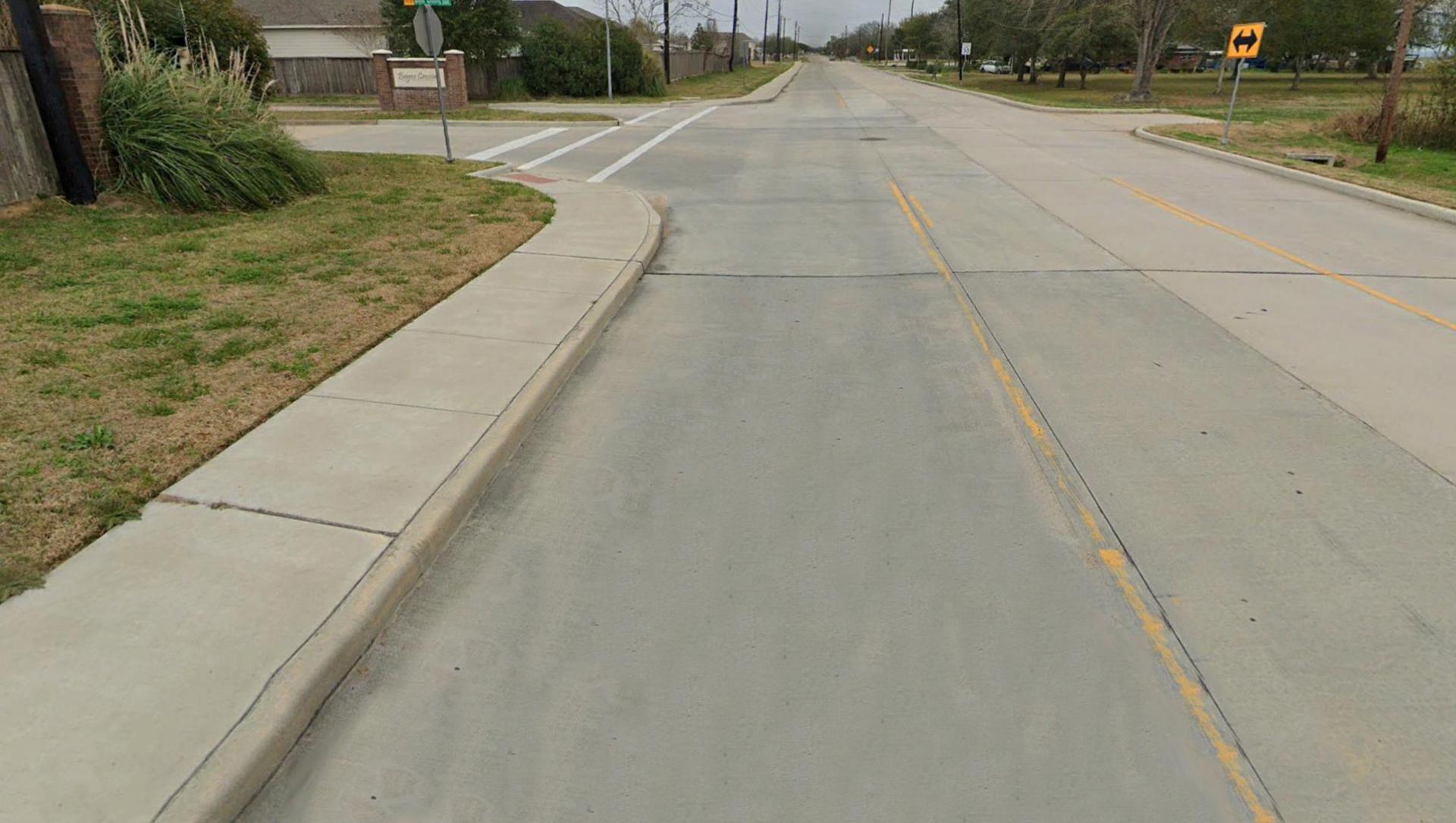 Airport Avenue Reconstruction Phase 1 & 2-Rosenberg, Texas