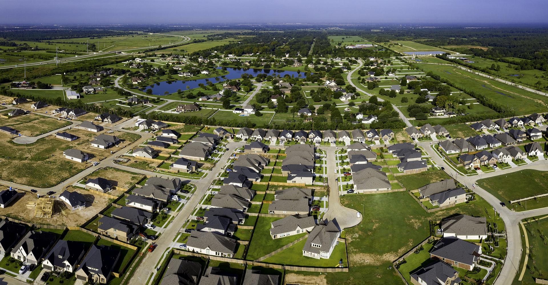 Amira-Harris County, Texas