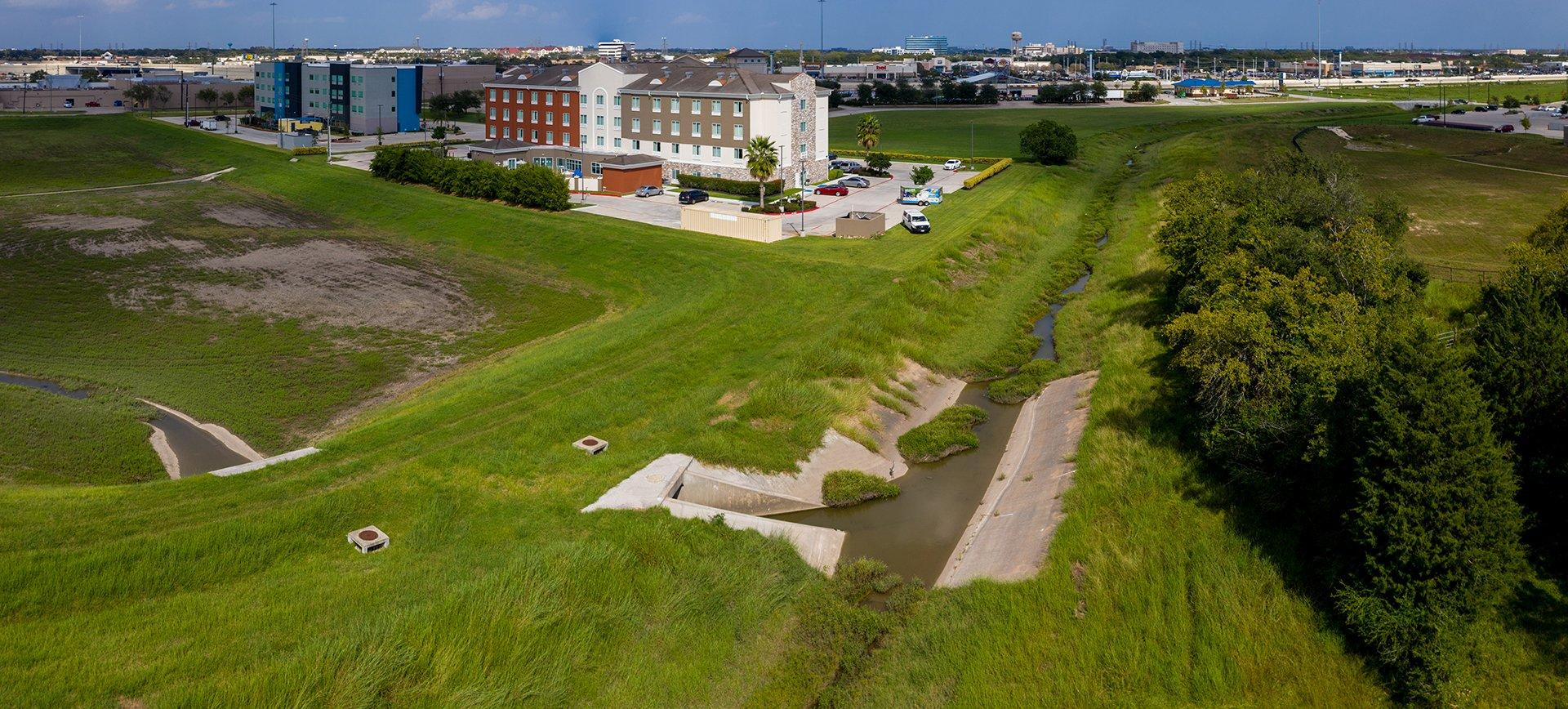 Baybook MUD1-Houston, Texas