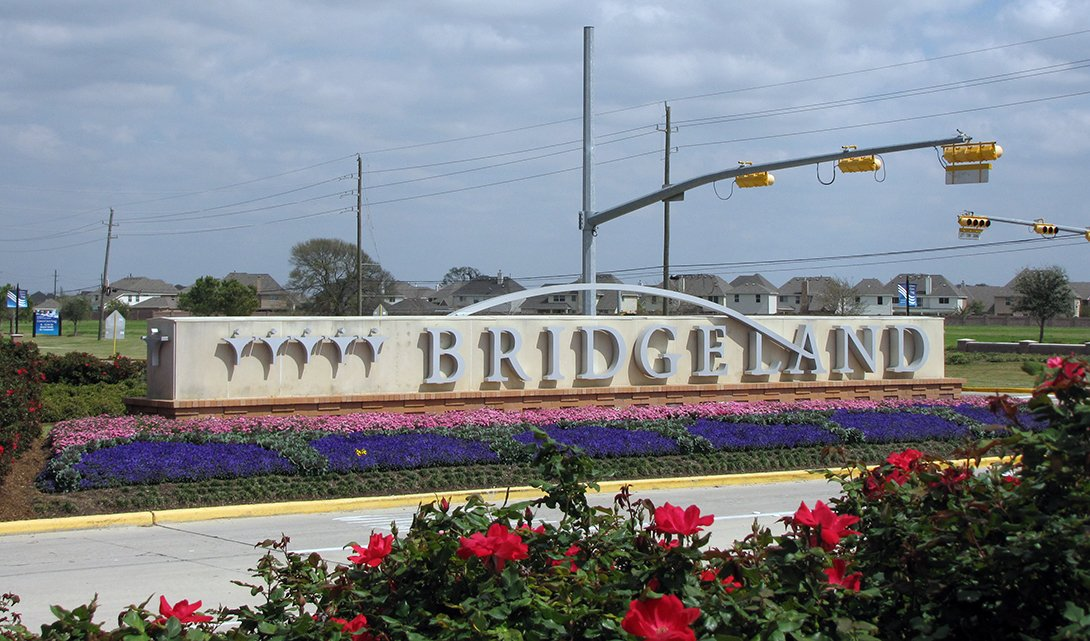 Bridgeland Development - Costello Engineering Project for residential+development, drainage, surveying,