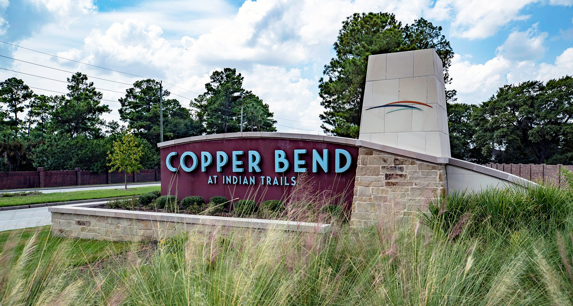 Copper Bend at Indian Trails - Costello Engineering Project for residential+development, drainage, surveying, land+planning, landscape+architecture, land+planning+and+landscape+architecture,