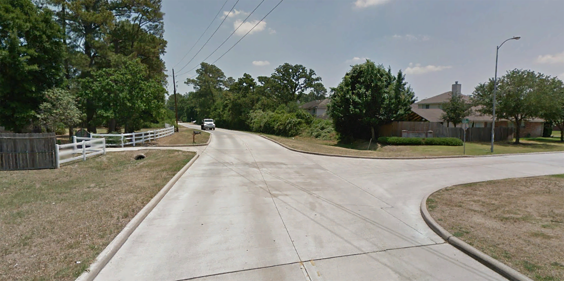 Cypress North Houston-Harris County, Texas