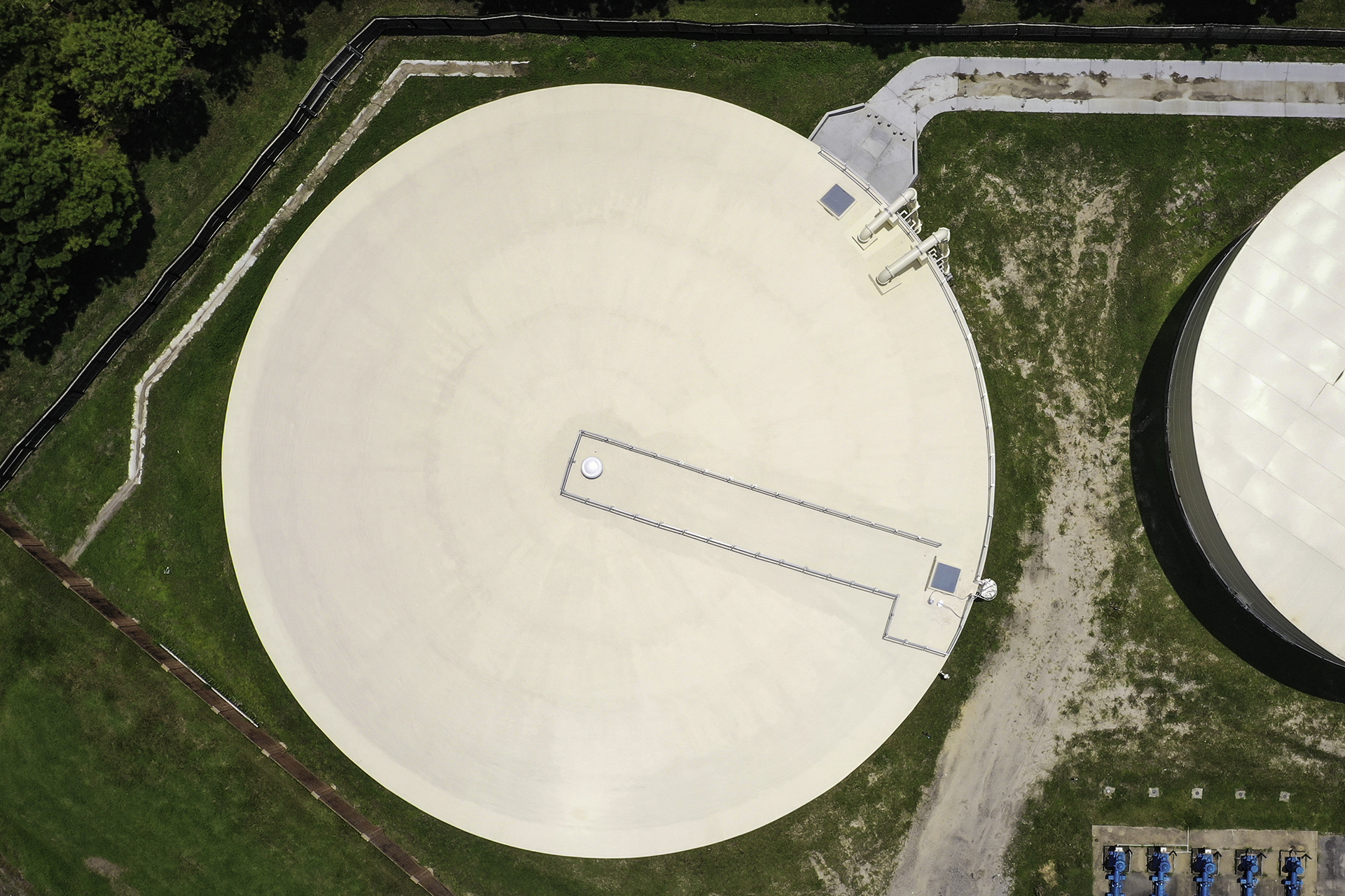 FM 521 Water Plant Expansion-Pearland, Texas
