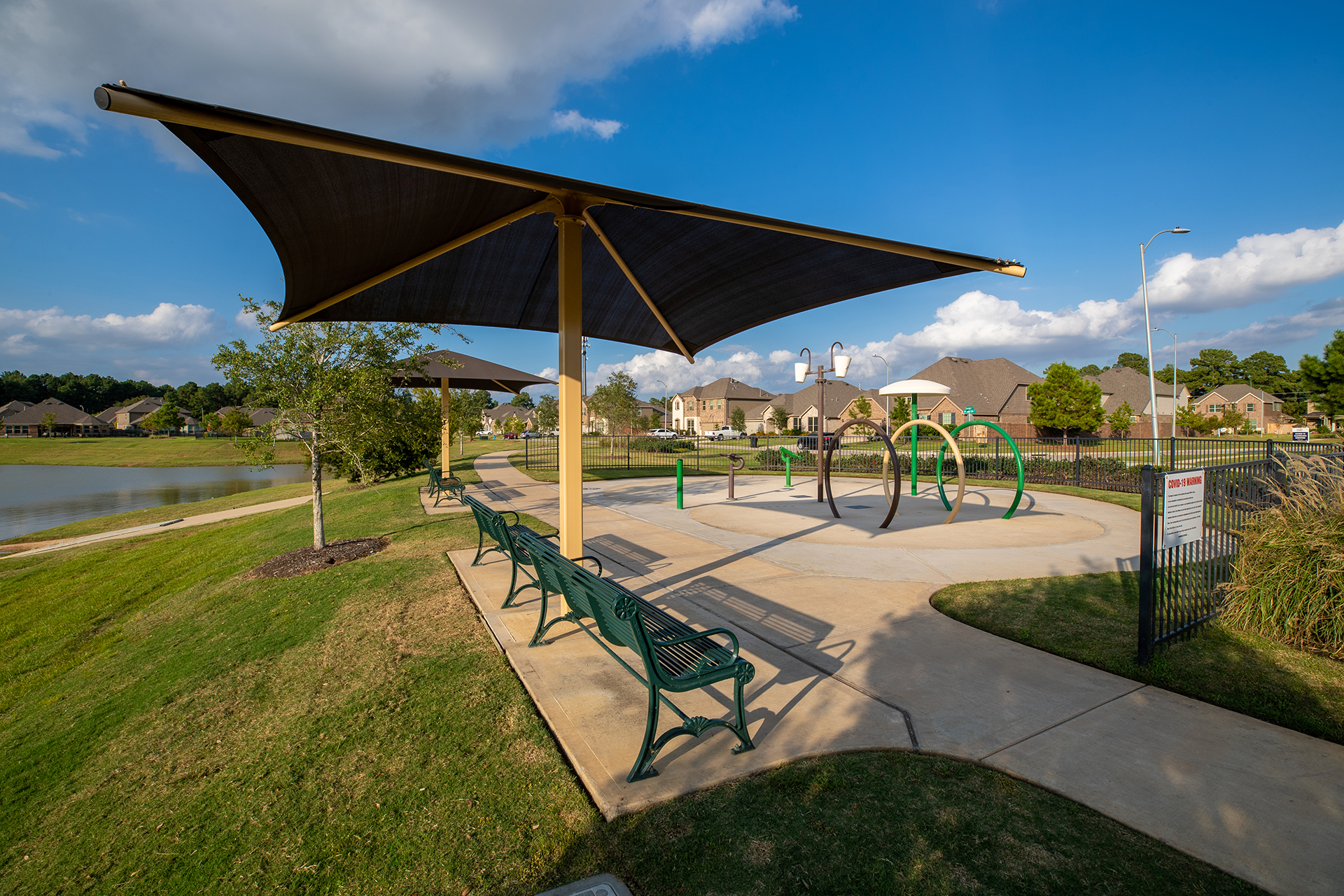 Grove at Gleannloch Farms-Houston, Texas