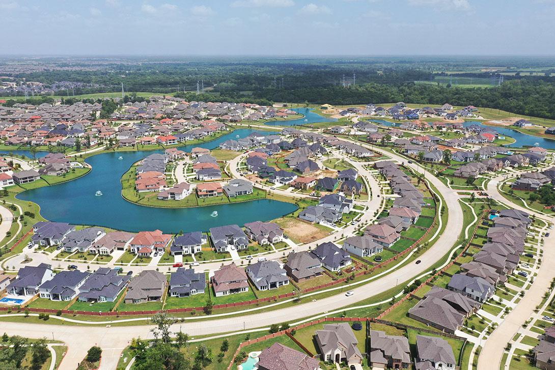 Riverstone Development-Fort Bend County, Texas