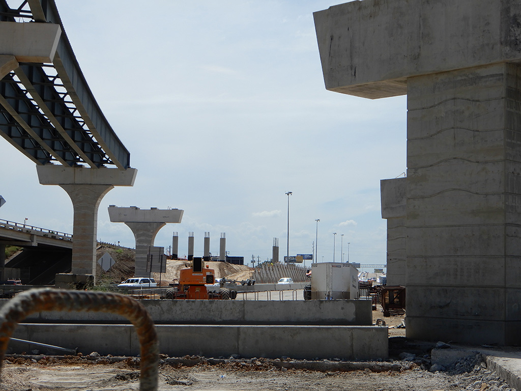 SH 288 Design-Build Toll Road - Costello Engineering Project for utility+engineering,