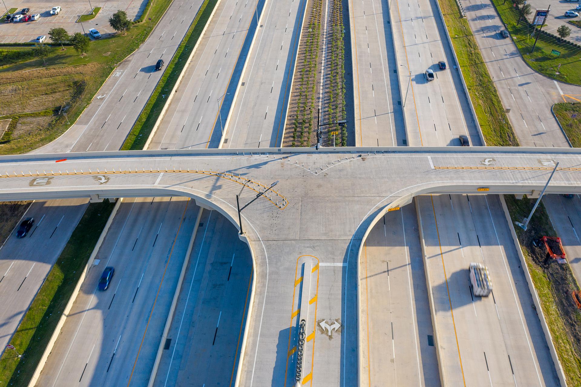 SH 288 T-Ramp-Brazoria County, Texas