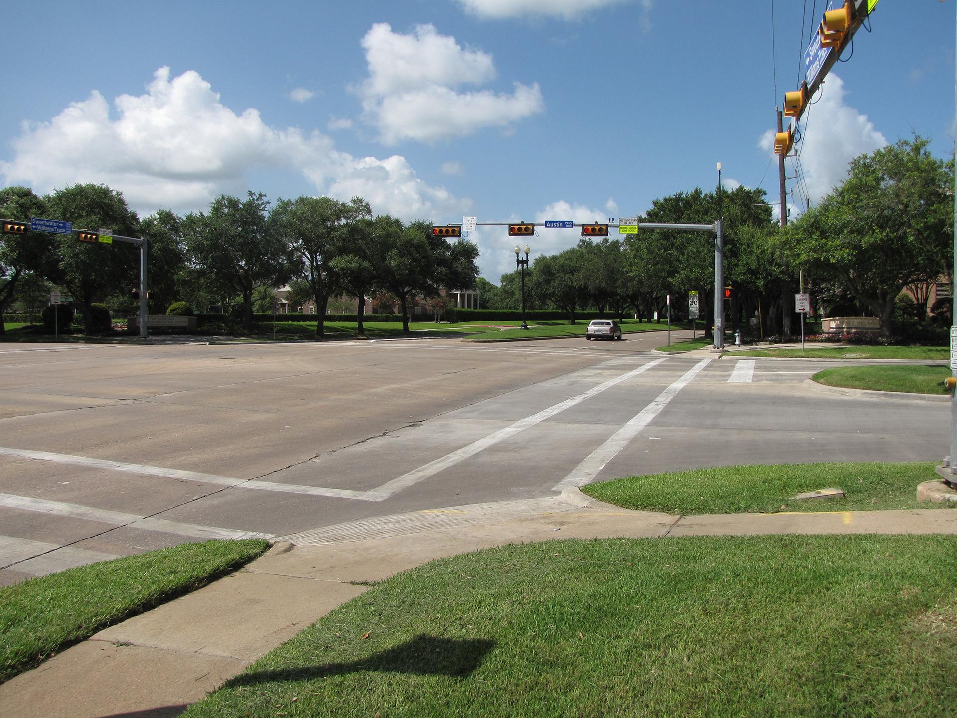 Williams Trace-Sugar Land, Texas