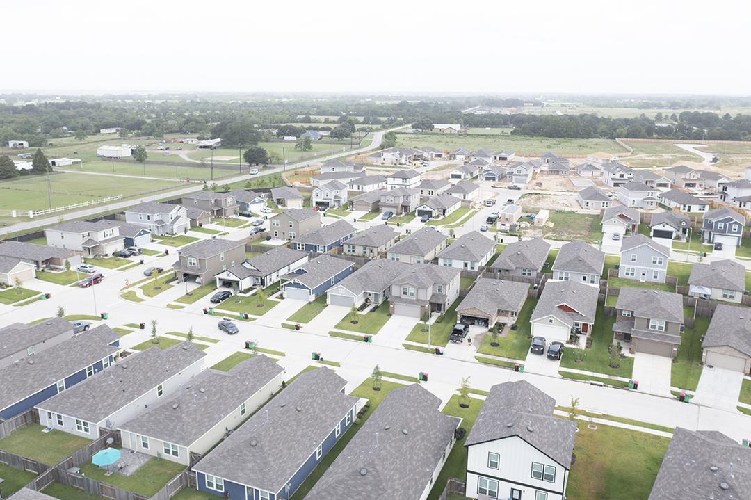 Windrow-Harris County, Texas